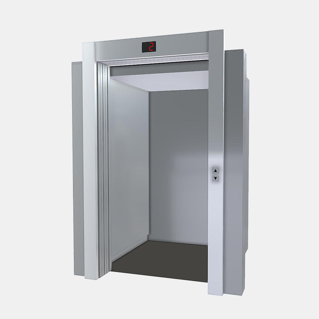 lift-3d-model